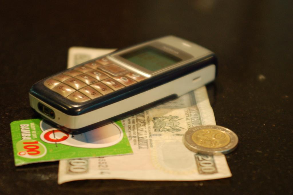 mobile-money