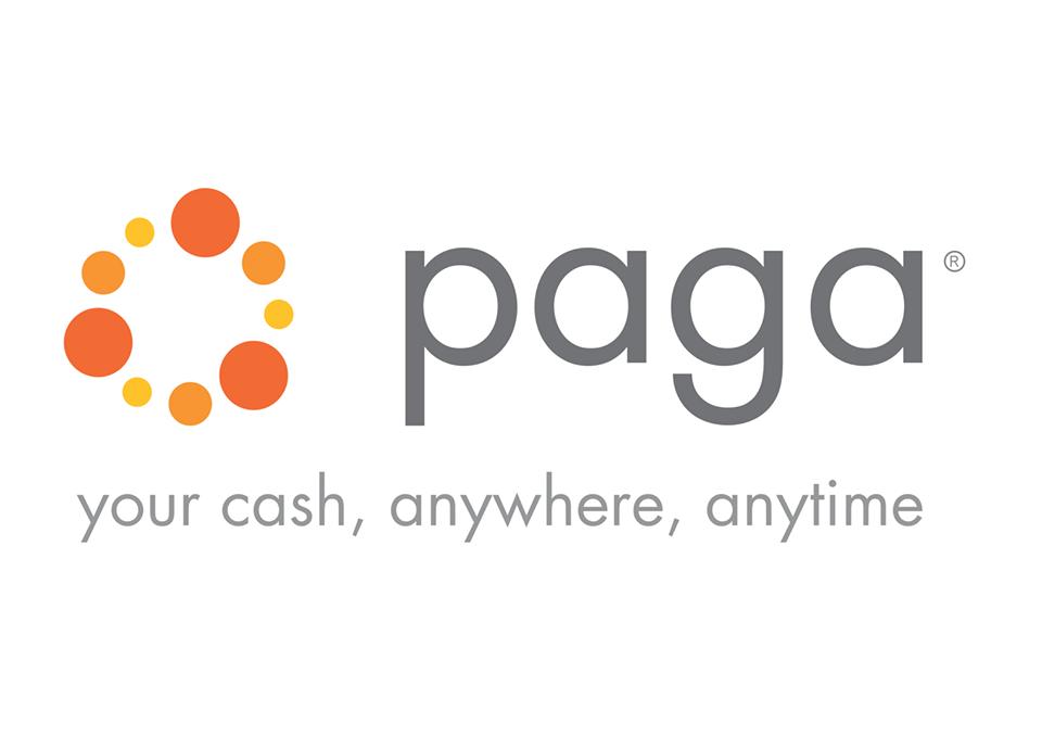 paga header