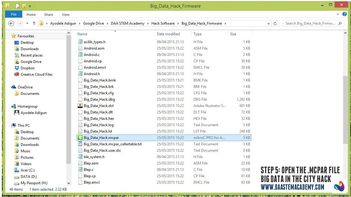 05Big Data - MCPAR file