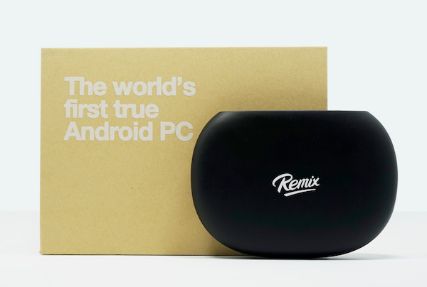Mini + packaging