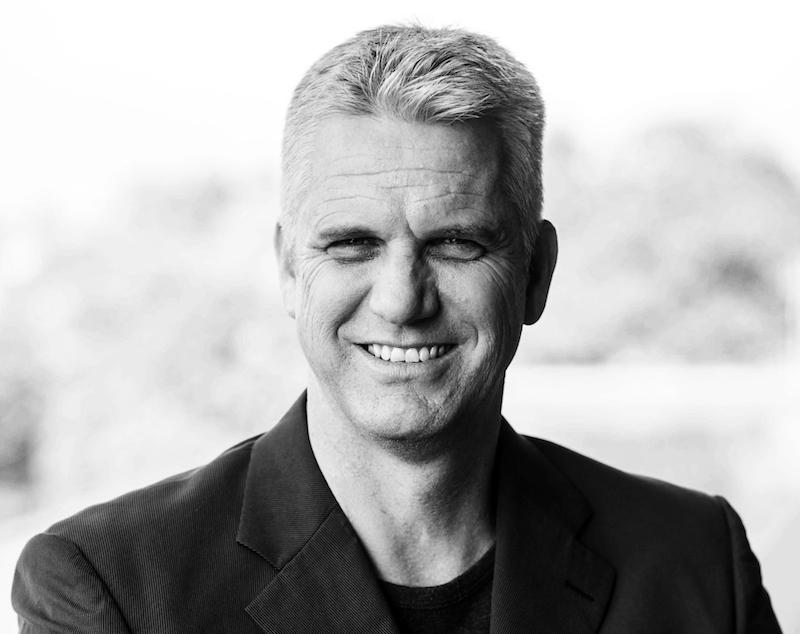 Justin Clarke, CEO of ROAM