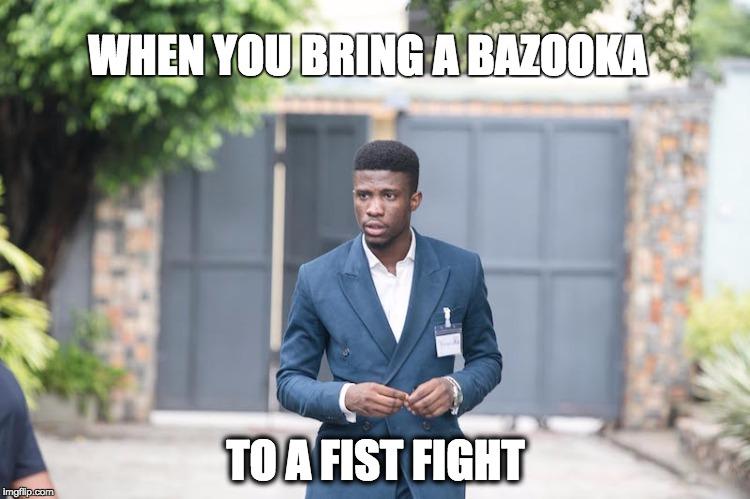 Radar Meme 7