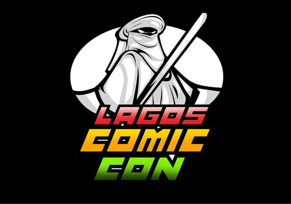 Lagos Comic Con