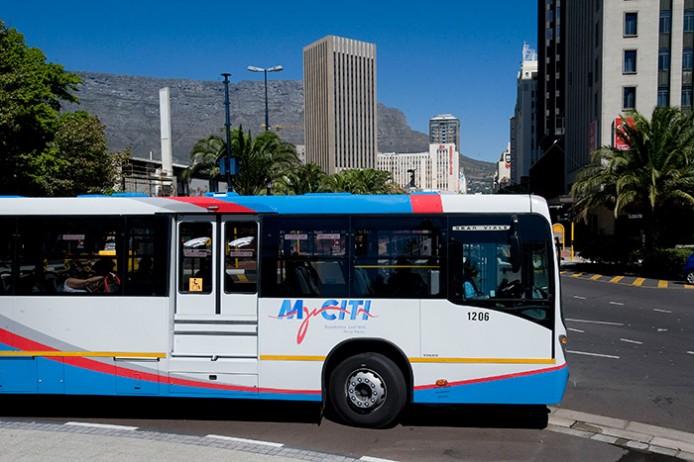 MyCiti Capetown