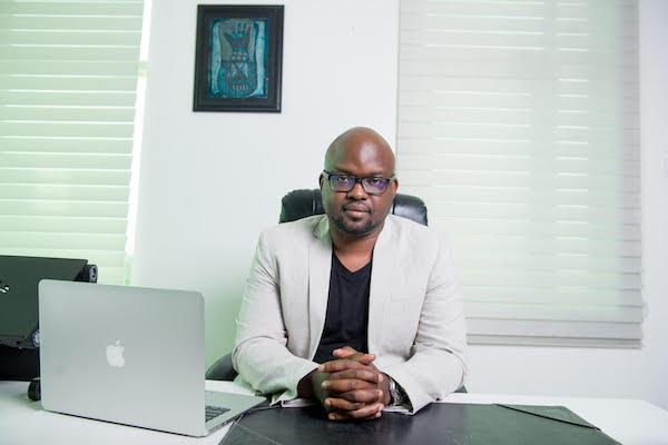 Shola Adekoya