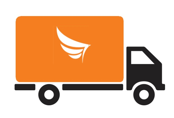 sendy truck