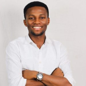 Samson Abioye