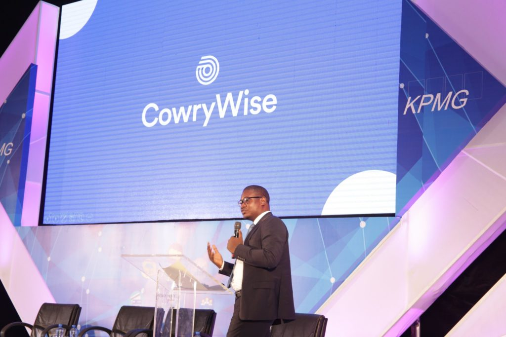 No, Cowrywise and PiggyVest are not building digital banks - yet