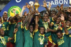 TechCabal Daily, 804 - Multichoice's ShowMax Will Livestream the 2019 African Cup of Nations