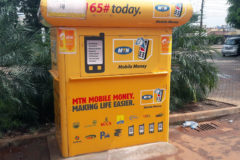 MTN acquires operating license to launch financial service in Nigeria