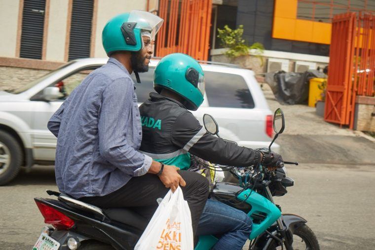 Despite Their Traction, Bike Hailing Startups have Regulatory Issues to Worry About