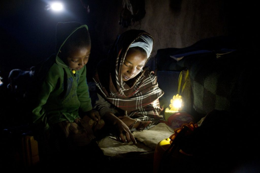 Strong Efforts are Ongoing to Fix Africa's Electricity Challenges