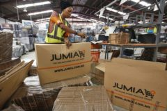 Jumia has lost $120m so far in 2019, admits it has a fraud problem