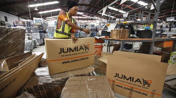 Jumia has lost $120m so far in 2019, admits it has a fraud problem