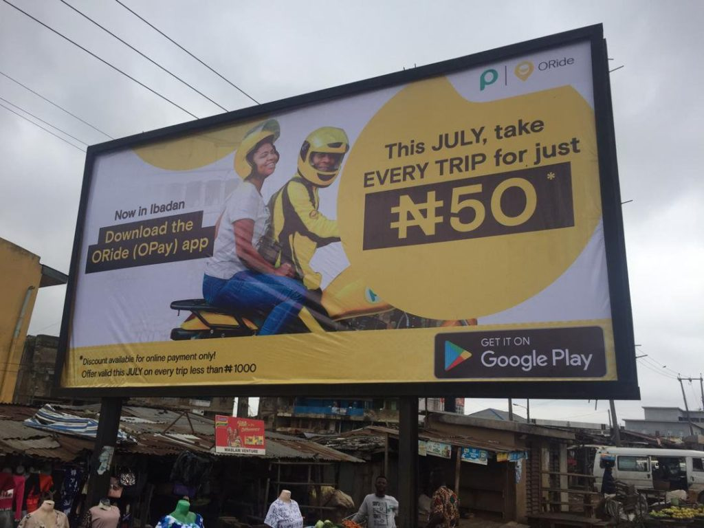 OEverything: Can OPay Really Dominate Nigeria's Fintech Market?