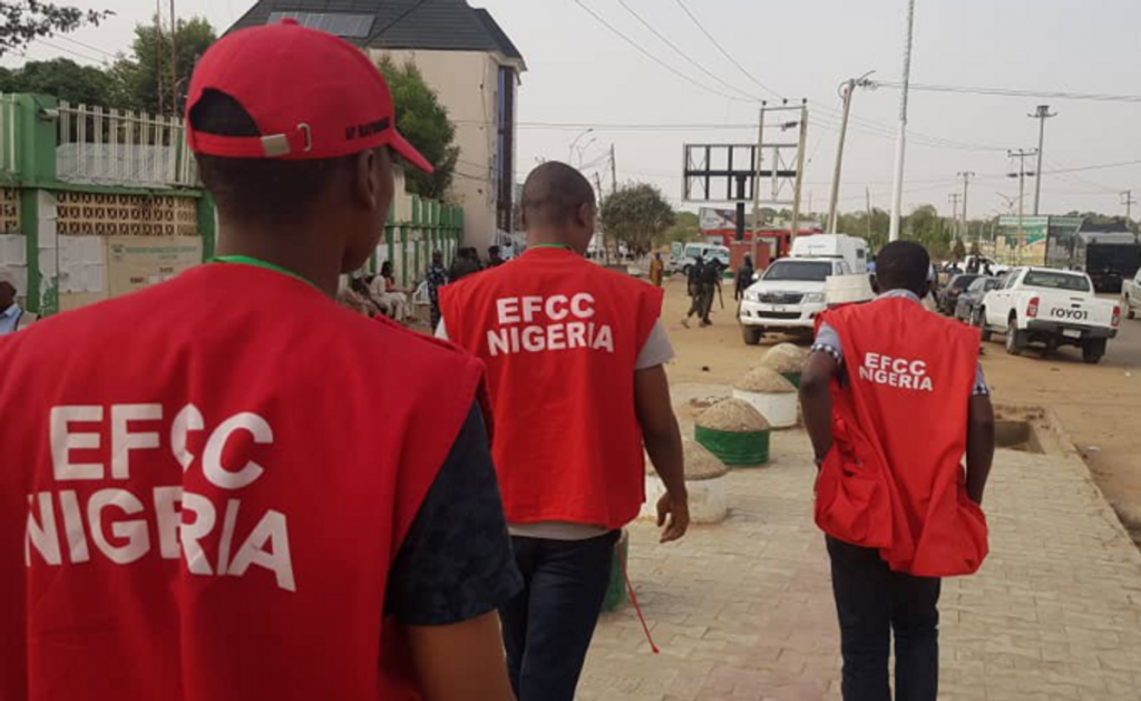 FBI announces arrest of 167 alleged fraudsters in Nigeria in anti-fraud operation