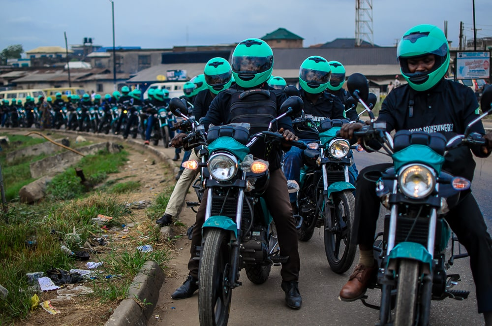 TechCabal Daily, 872 - Are Bike Hailing Riders Employees or Freelancers?