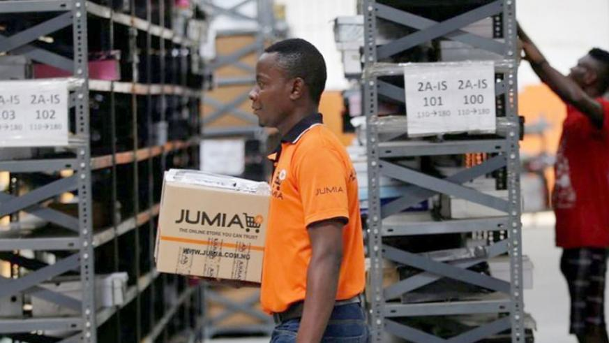 jumia_ecommerce
