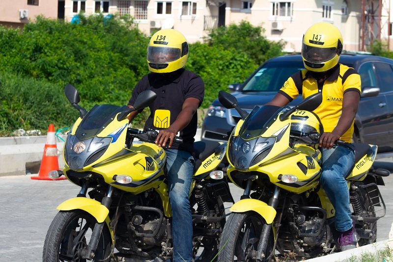 Transport Unions Reach N500 Agreement with Bike Hailing Startups in Lagos