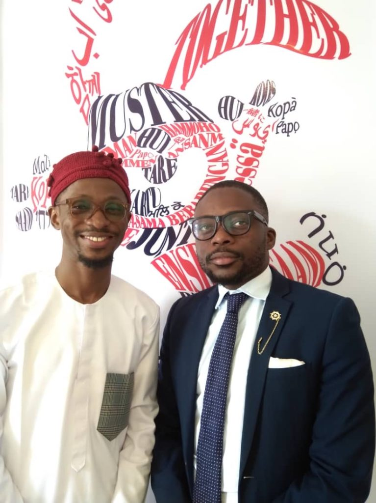Muster is Becoming Nigeria's Airbnb