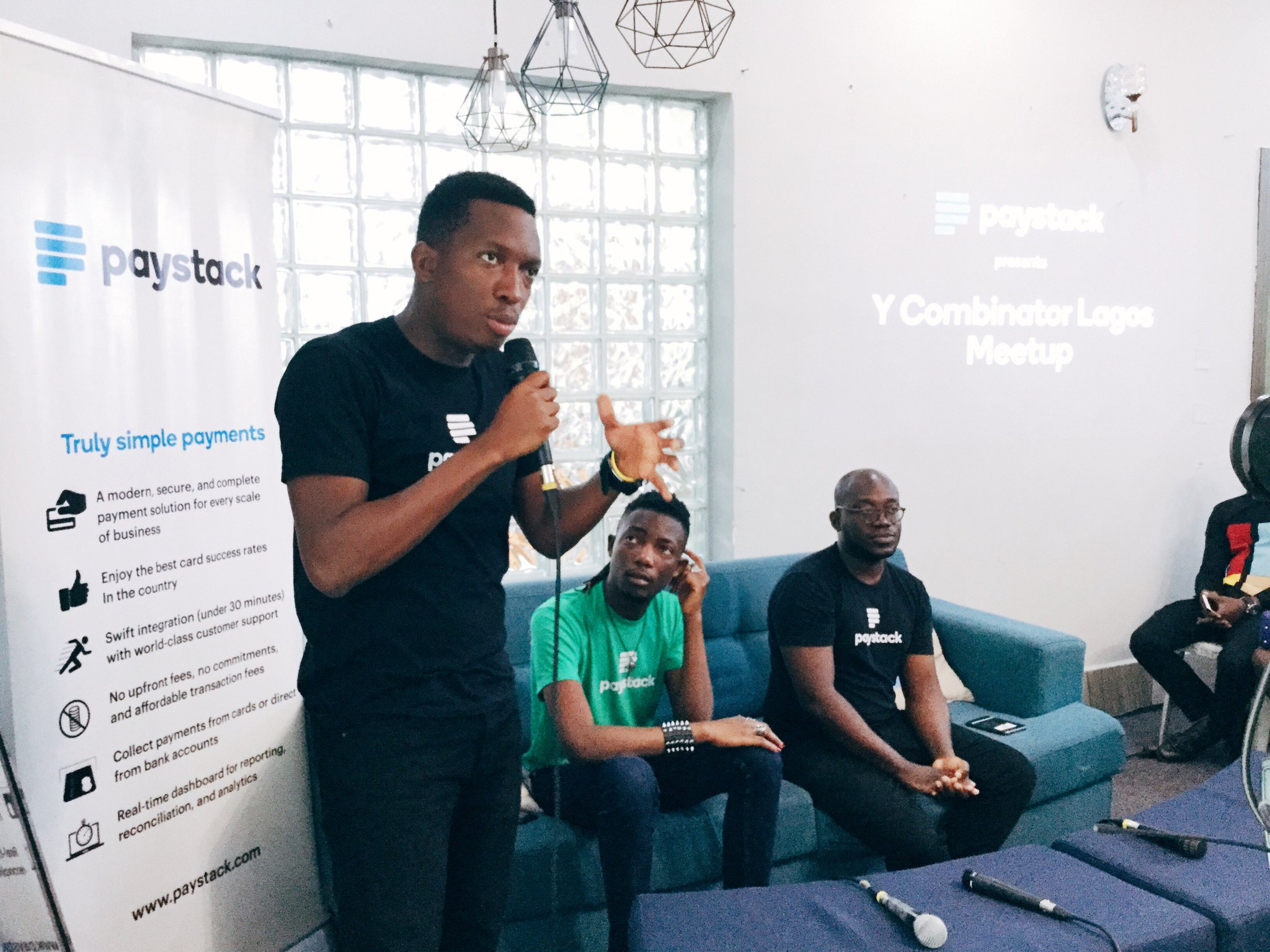 Flutterwave and Paystack, and an acquisition path for African fintechs