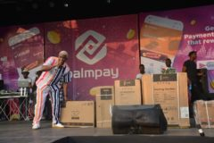 Chinese-owned PalmPay wants to grow aggressively in Nigeria in 2020