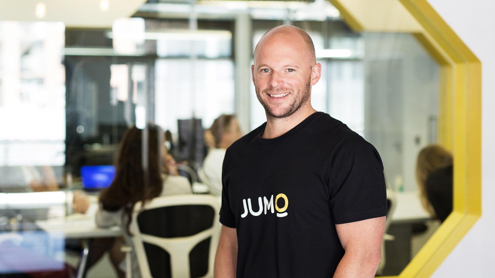 TechCabal Daily - South Africa's JUMO raises $55 million funding
