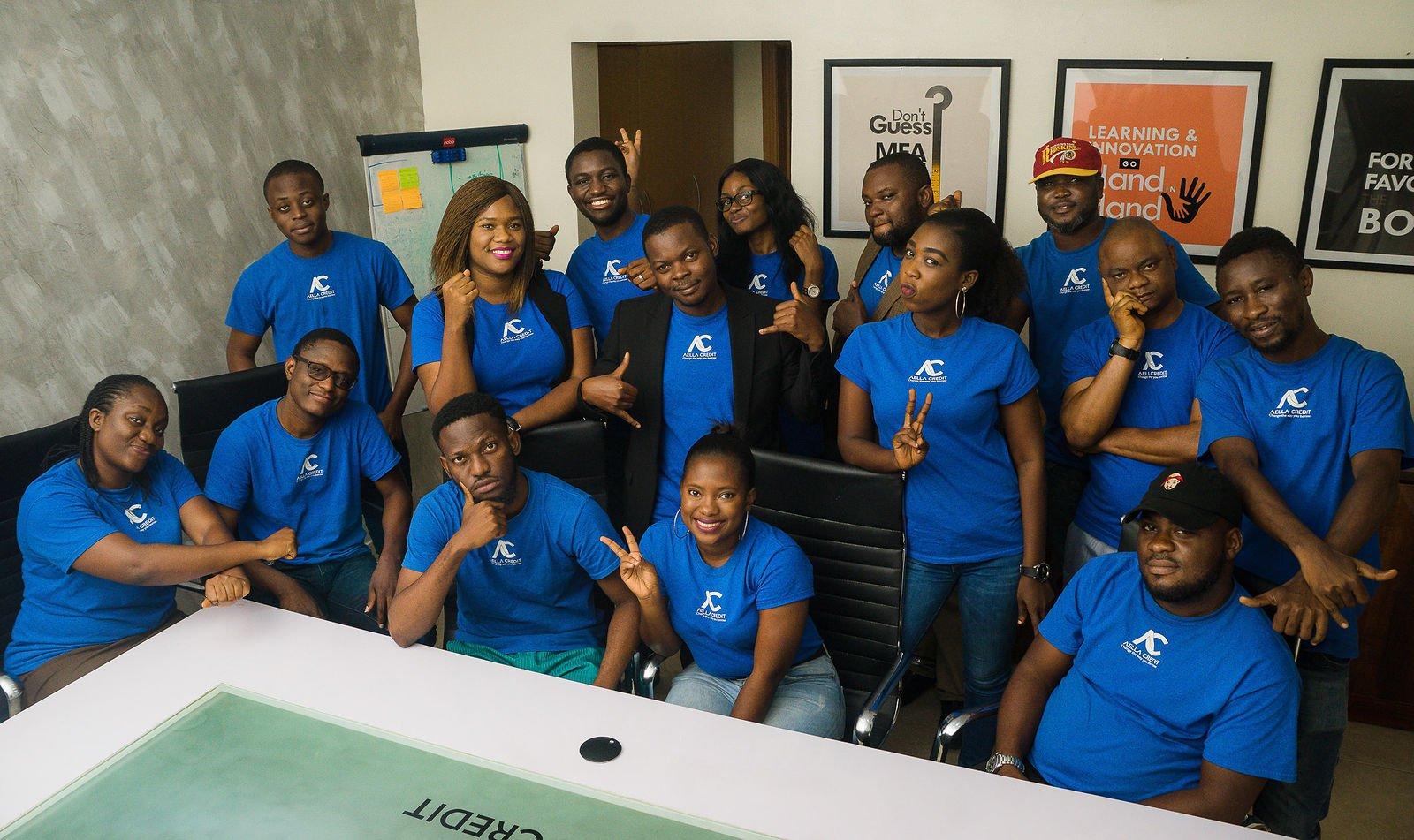 Nigerian fintech, Aella Credit is pivoting after raising $10 million