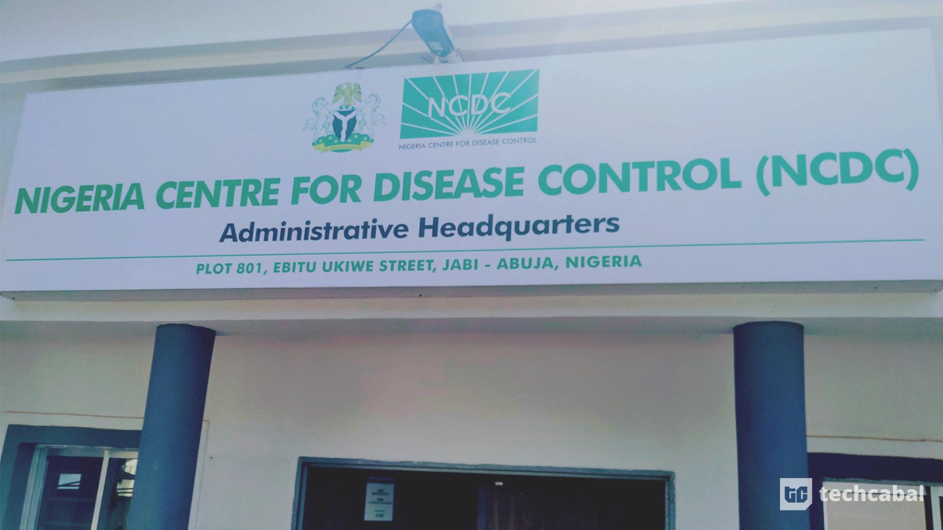 nigeria_centre_disease_control_coronavirus_techcabal