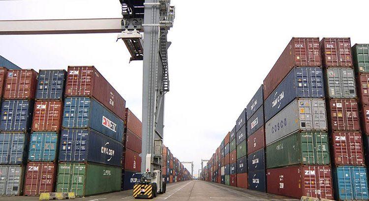 Nigeria's lockdown is harming logistics businesses