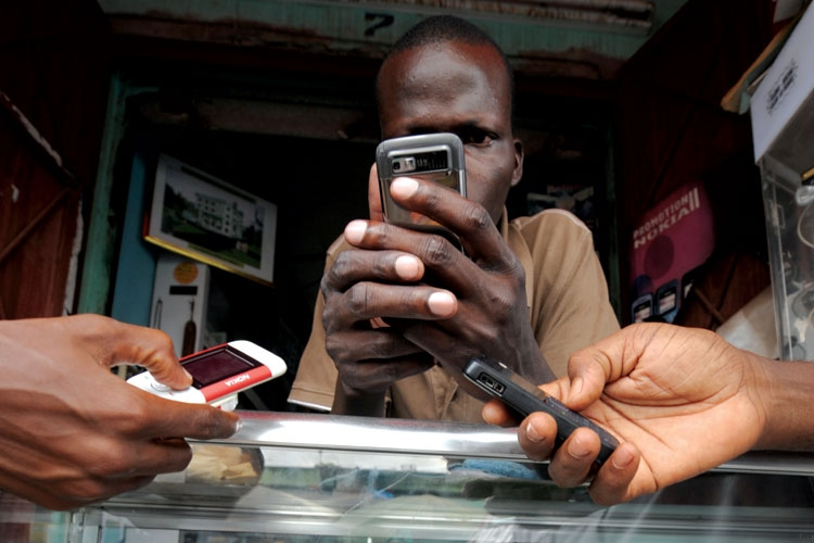 Over 50% of all mobile connection in Africa is still 2G
