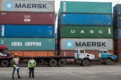 Nigeria's lockdown is harming logistics businesses