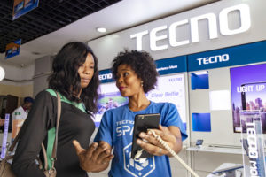 Could Africa run out of new smartphones in 2020?