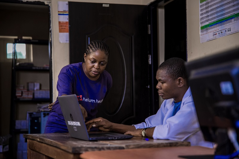 After raising $10 million, Helium Health will offer loans to hospitals across Africa