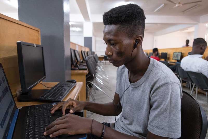 Africa's cloud computing industry is set to grow as data adoption rises