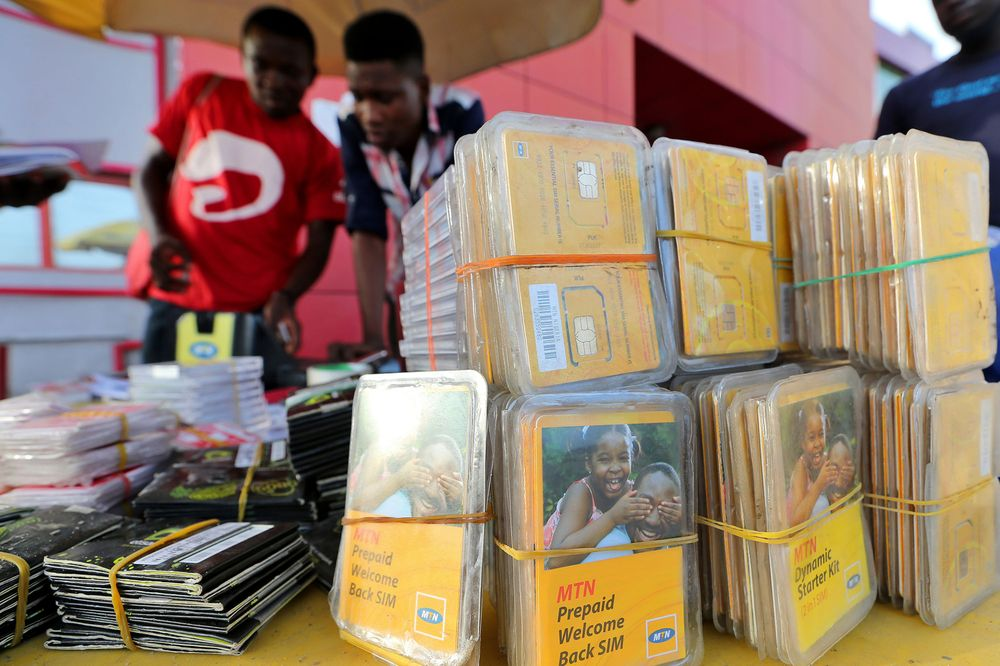 Nigeria's over 82 million digital natives are the future of the internet