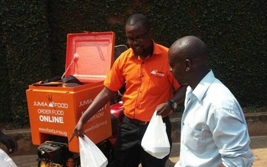 In Nigeria, Jumia Food's order volume is growing at 30% MoM
