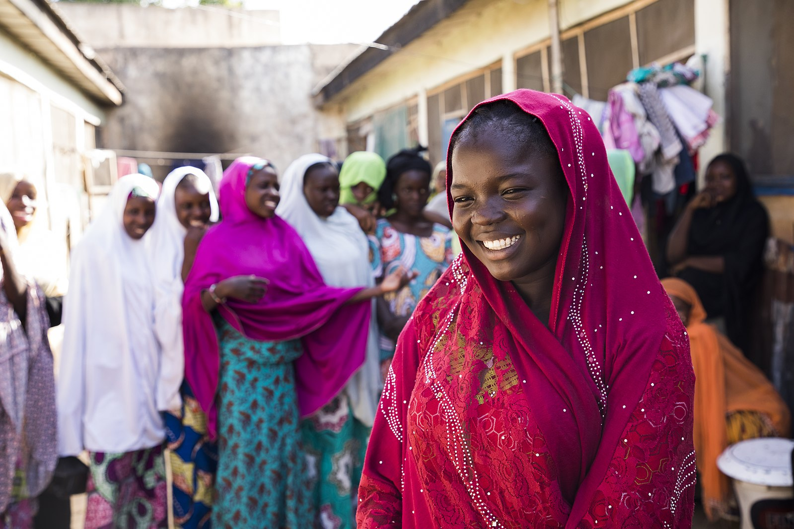 STEM education in Northern Nigeria