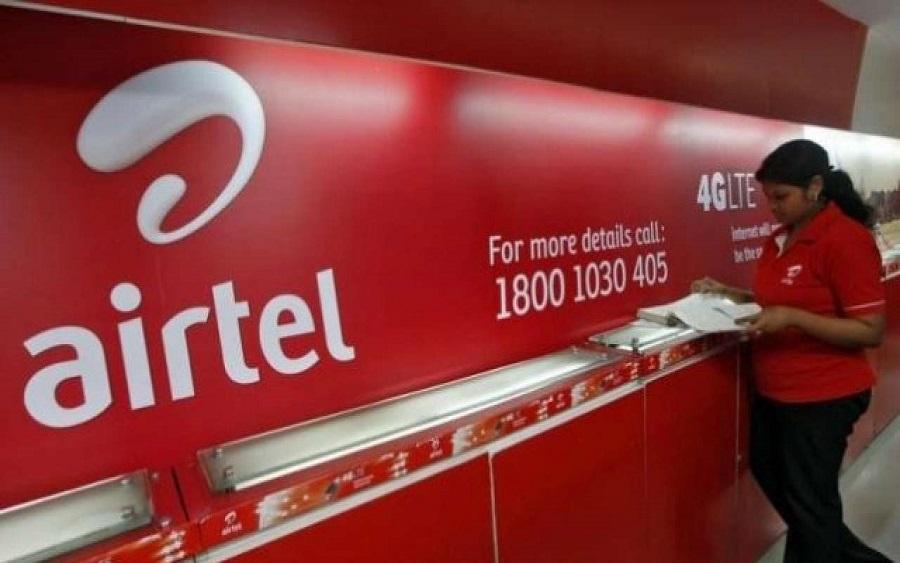 Airtel Africa's revenue drops 5.3% QoQ as voice revenue continues to decline