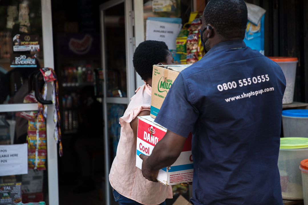 After raising $10m, Nigerian e-commerce startup TradeDepot is expanding to financial services