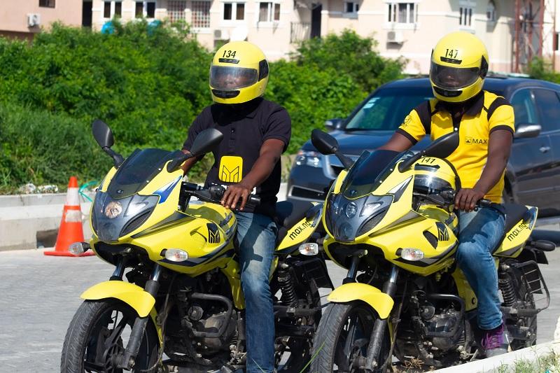 How MAX is scaling mobility solution despite Lagos Okada ban