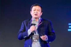How Chinese Billionaire Yahui Zhou is calling the shots at OPay