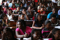 Will Nigerian schools fully reopen in 2020?