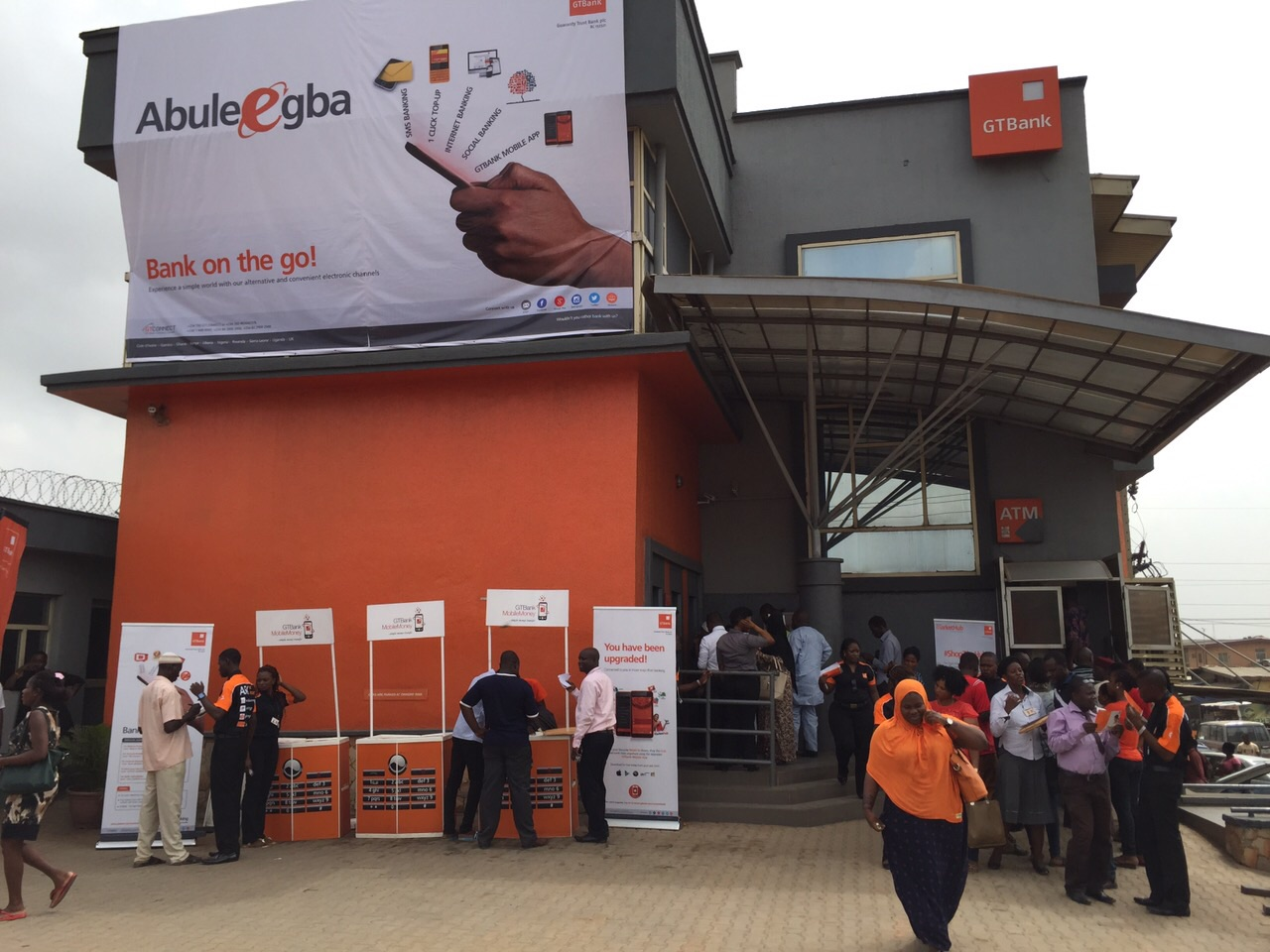 GT Bank's fintech ambitions could lead to a billion-dollar IPO