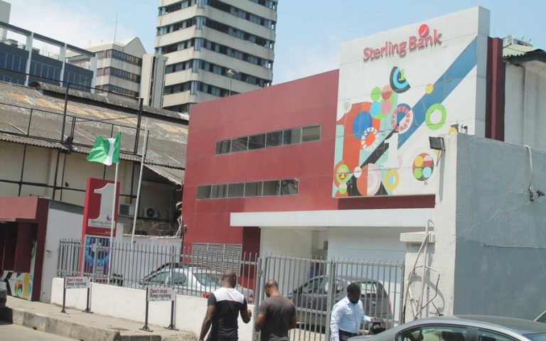 After GTBank, Sterling Bank is restructuring into a holdings company