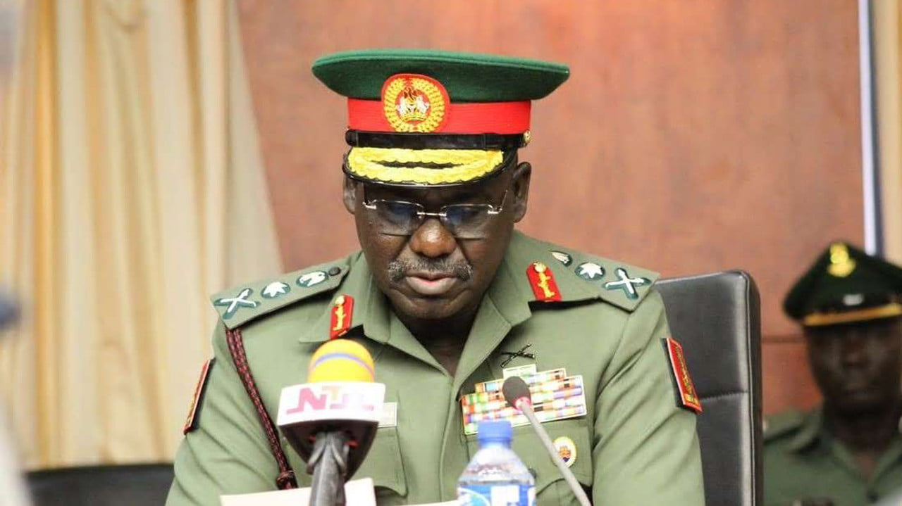 The Nigerian Army is tracking social media propaganda, while pushing misinformation on Twitter | TechCabal