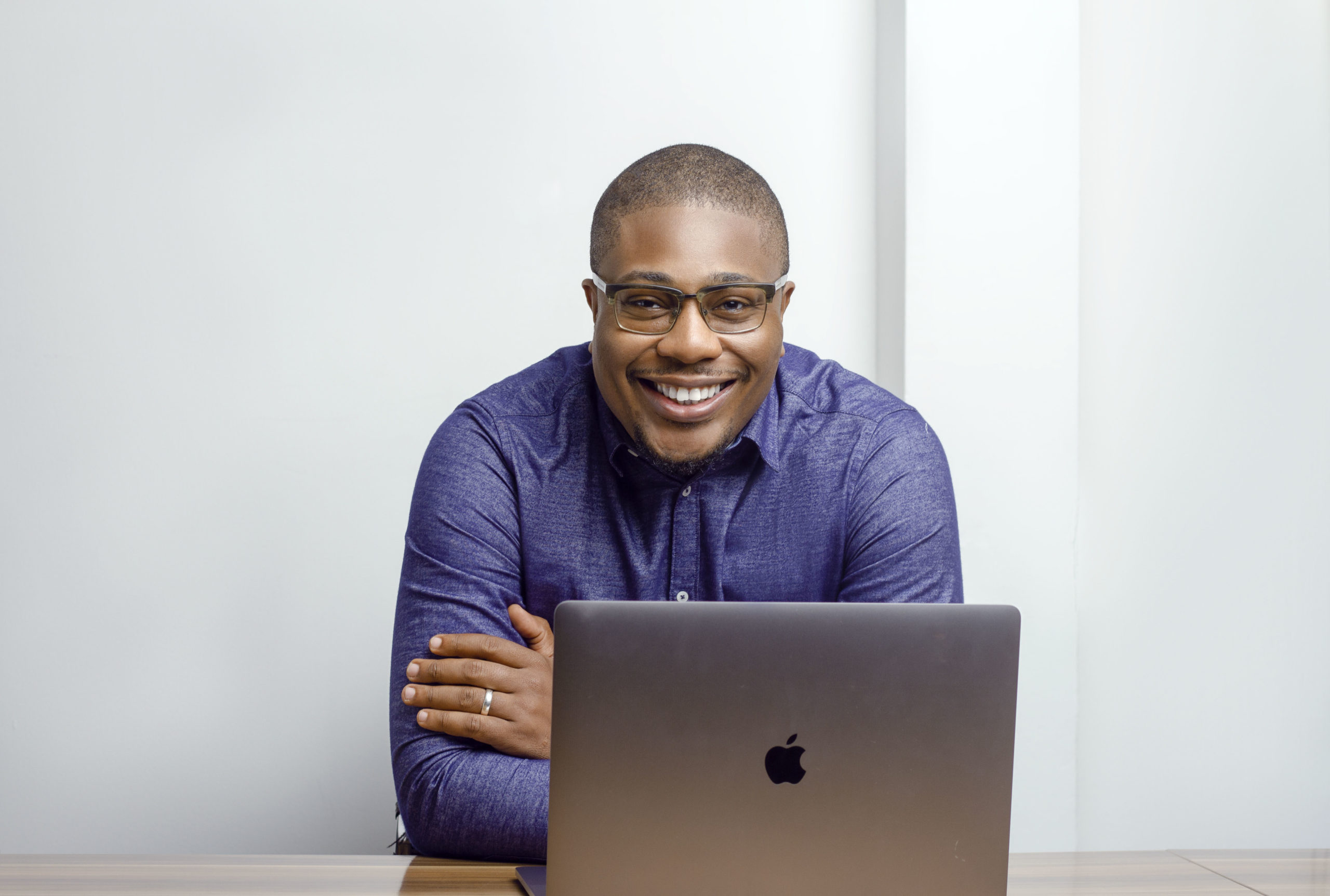 Jay Okezie on leading two startups through a global pandemic