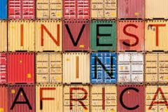 Beyond grants and impact investments, there's a growing interest in Africa.