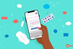 Uteroo, South African menstruation app
