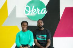 Okra-Cofounders